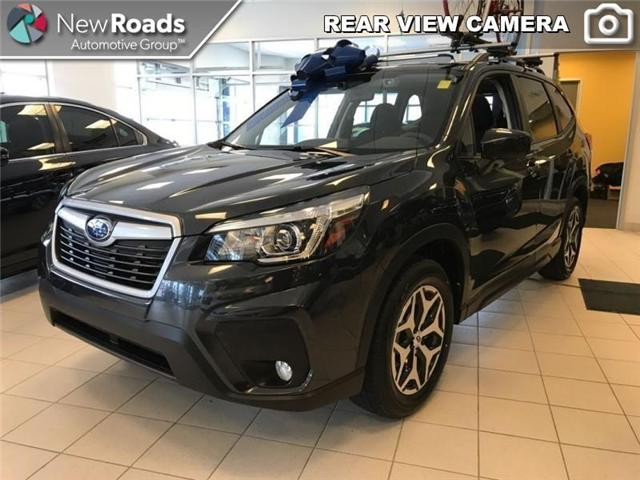 2019 Subaru Forester 2.5i Touring (Stk: S19187) in Newmarket - Image 1 of 18