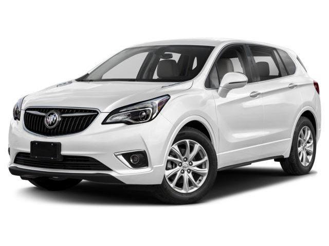 2019 Buick Envision Preferred (Stk: B9N004) in Mississauga - Image 1 of 9