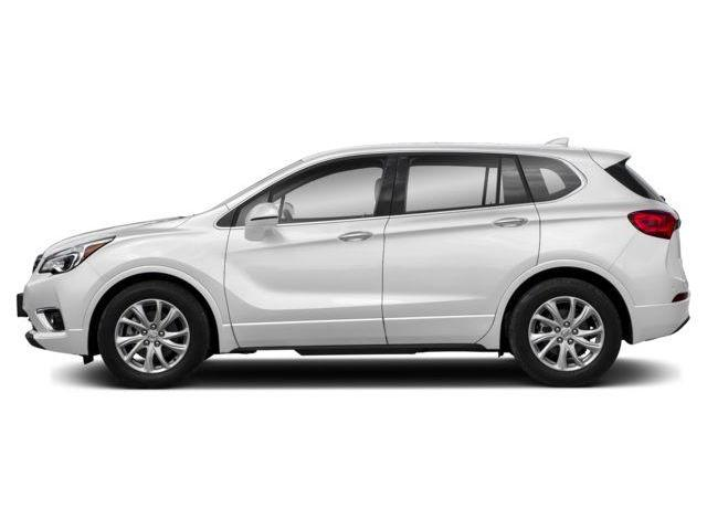 2019 Buick Envision Preferred (Stk: B9N004) in Mississauga - Image 2 of 9