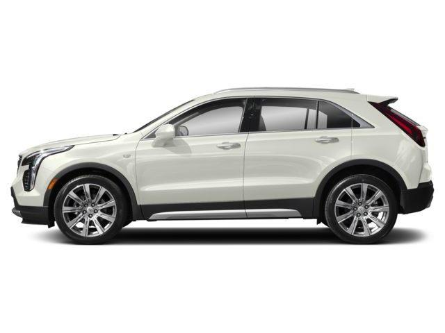 2019 Cadillac XT4 Luxury (Stk: K9D028) in Mississauga - Image 2 of 9