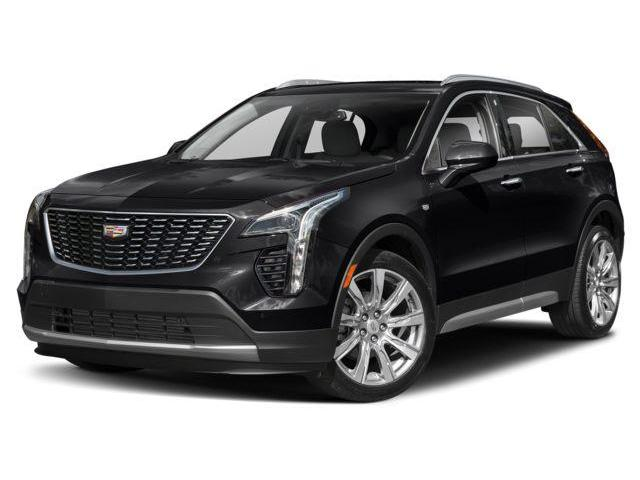 2019 Cadillac XT4 Luxury (Stk: K9D029) in Mississauga - Image 1 of 9