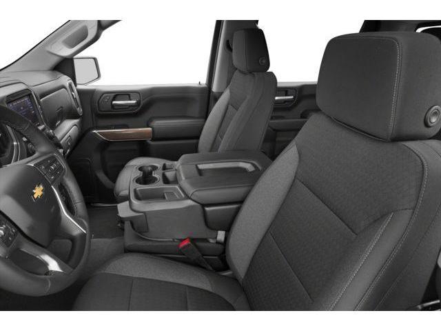 2019 Chevrolet Silverado 1500 Silverado Custom Trail Boss (Stk: T9K031) in Mississauga - Image 6 of 9