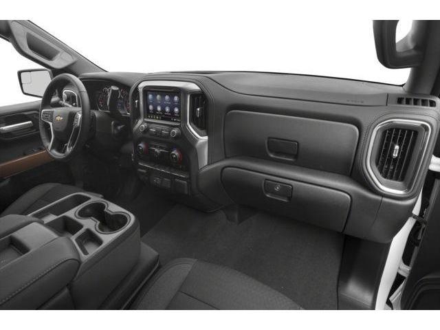 2019 Chevrolet Silverado 1500 Silverado Custom Trail Boss (Stk: T9K031) in Mississauga - Image 9 of 9