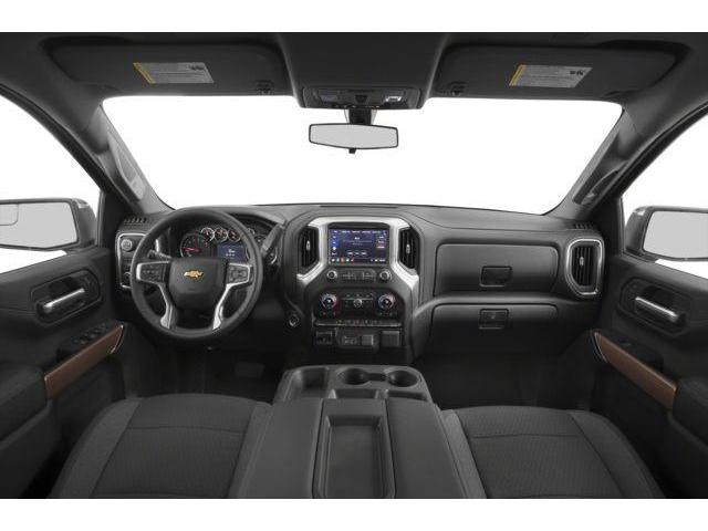 2019 Chevrolet Silverado 1500 LT (Stk: T9K032) in Mississauga - Image 5 of 9