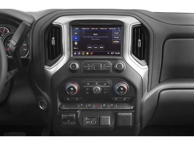 2019 Chevrolet Silverado 1500 LT (Stk: T9K032) in Mississauga - Image 7 of 9