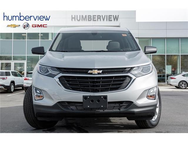 2019 Chevrolet Equinox LS (Stk: 19EQ050) in Toronto - Image 2 of 19