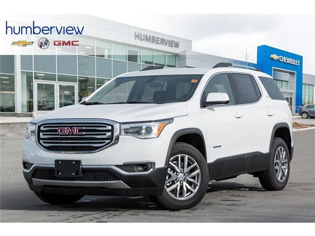 2019 GMC Acadia SLE-2 (Stk: A9R008) in Toronto - Image 1 of 20