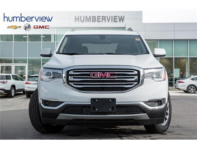 2019 GMC Acadia SLE-2 (Stk: A9R008) in Toronto - Image 2 of 20