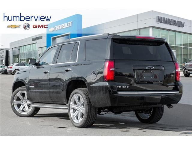 2019 Chevrolet Tahoe Premier (Stk: 19TH017) in Toronto - Image 4 of 22