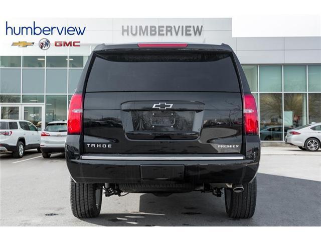 2019 Chevrolet Tahoe Premier (Stk: 19TH017) in Toronto - Image 6 of 22