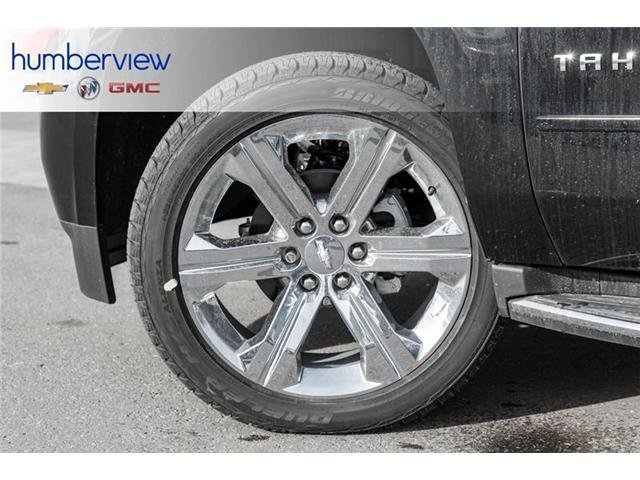 2019 Chevrolet Tahoe Premier (Stk: 19TH017) in Toronto - Image 5 of 22