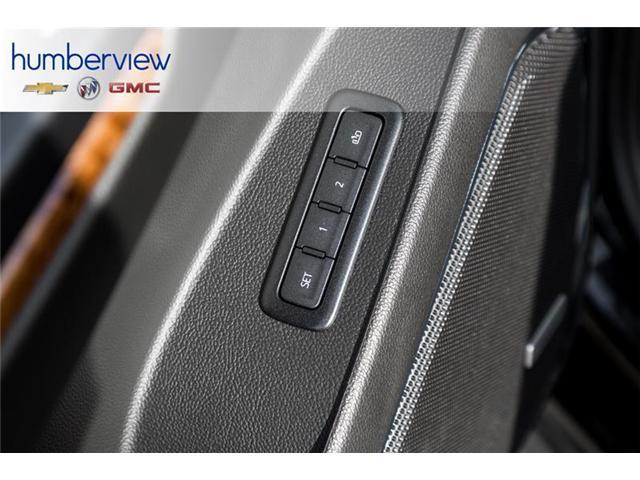 2019 Chevrolet Tahoe Premier (Stk: 19TH017) in Toronto - Image 10 of 22