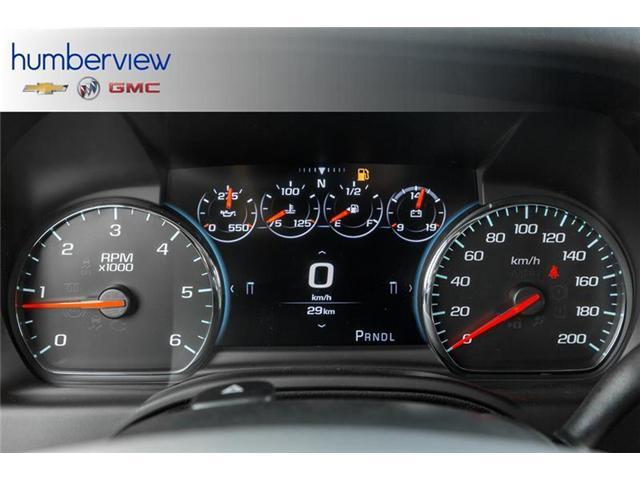 2019 Chevrolet Tahoe Premier (Stk: 19TH017) in Toronto - Image 12 of 22