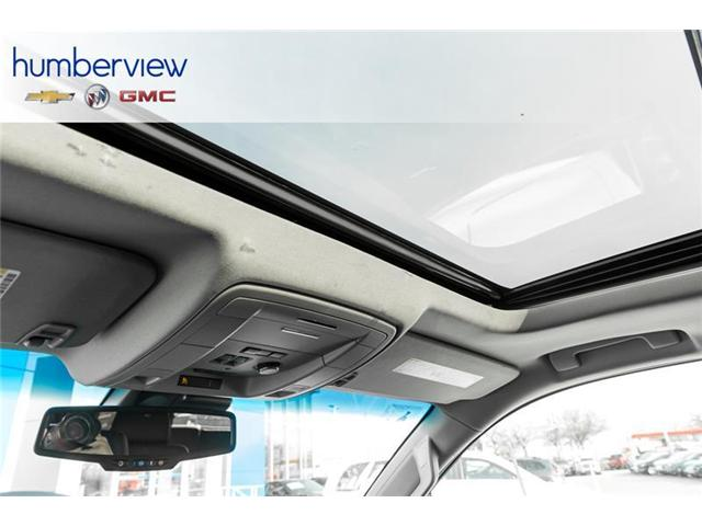 2019 Chevrolet Tahoe Premier (Stk: 19TH017) in Toronto - Image 17 of 22