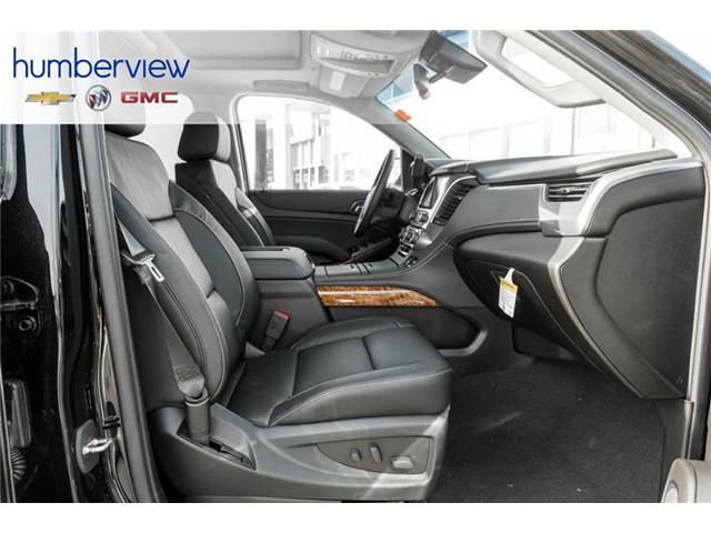 2019 Chevrolet Tahoe Premier (Stk: 19TH017) in Toronto - Image 18 of 22