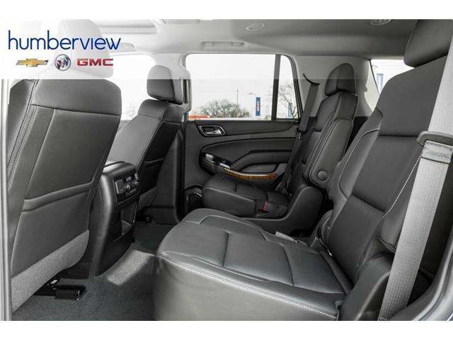 2019 Chevrolet Tahoe Premier (Stk: 19TH017) in Toronto - Image 19 of 22