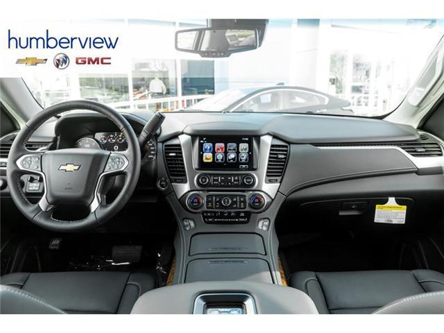 2019 Chevrolet Tahoe Premier (Stk: 19TH017) in Toronto - Image 21 of 22