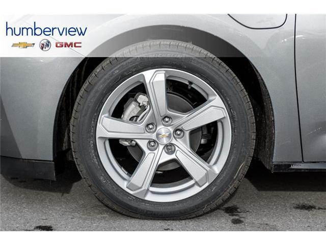 2019 Chevrolet Volt LT (Stk: 19VT014) in Toronto - Image 4 of 19