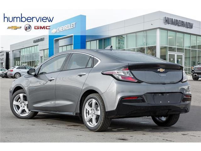 2019 Chevrolet Volt LT (Stk: 19VT014) in Toronto - Image 5 of 19