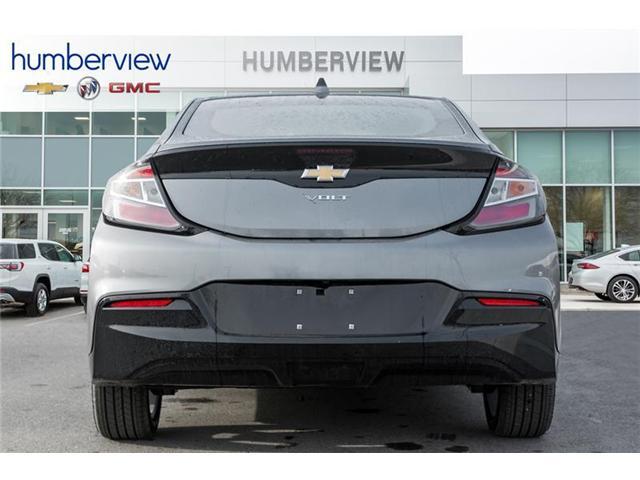2019 Chevrolet Volt LT (Stk: 19VT014) in Toronto - Image 6 of 19