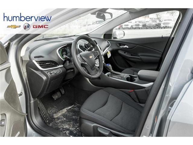 2019 Chevrolet Volt LT (Stk: 19VT014) in Toronto - Image 9 of 19