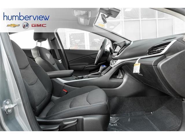 2019 Chevrolet Volt LT (Stk: 19VT014) in Toronto - Image 16 of 19