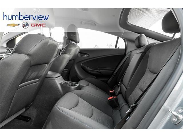 2019 Chevrolet Volt LT (Stk: 19VT014) in Toronto - Image 17 of 19