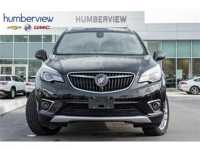 2019 Buick Envision Premium II (Stk: B9N006) in Toronto - Image 2 of 21