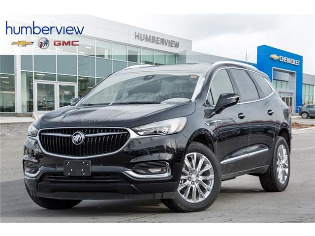 2019 Buick Enclave Premium (Stk: B9R009) in Toronto - Image 1 of 21