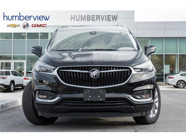 2019 Buick Enclave Premium (Stk: B9R009) in Toronto - Image 2 of 21