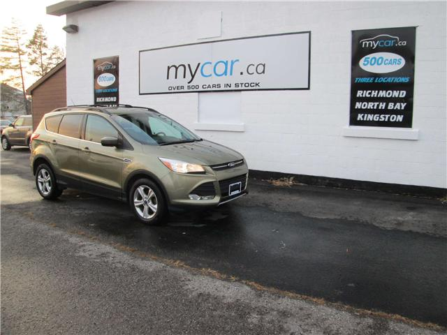 2013 Ford Escape SE (Stk: 181876) in Richmond - Image 2 of 13