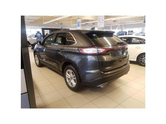 2018 Ford Edge SEL (Stk: P8155) in Unionville - Image 1 of 6