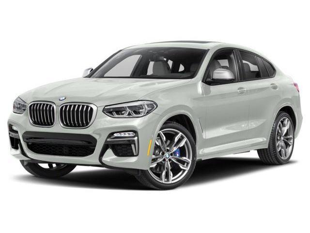 2019 BMW X4 M40i (Stk: R36829 JUSTIN N) in Markham - Image 1 of 9