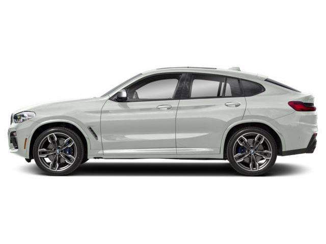 2019 BMW X4 M40i (Stk: N36829) in Markham - Image 2 of 9