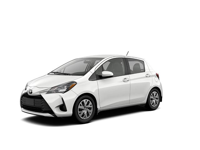 2018 Toyota Yaris LE (Stk: 1801078) in Hamilton - Image 1 of 1