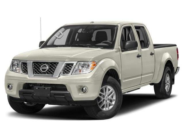 2018 Nissan Frontier SV (Stk: JN771015) in Scarborough - Image 1 of 9