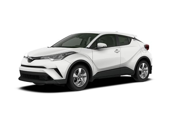 2019 Toyota C-HR XLE (Stk: 190195) in Hamilton - Image 1 of 1