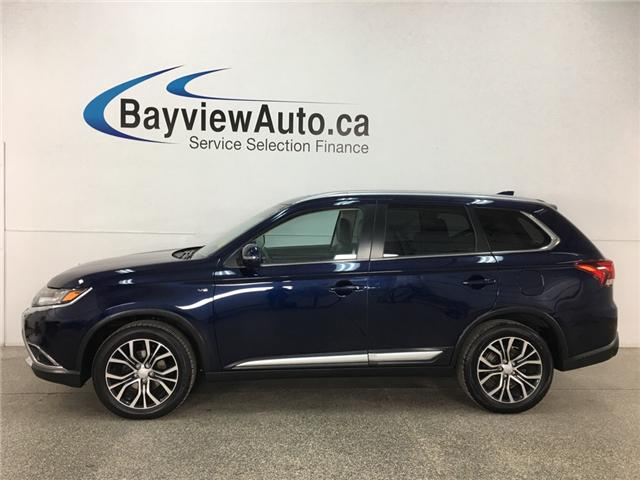 2017 Mitsubishi Outlander GT (Stk: 33790J) in Belleville - Image 1 of 29