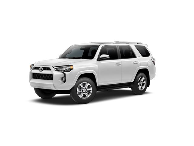 2019 Toyota 4Runner SR5 (Stk: 190200) in Hamilton - Image 1 of 1