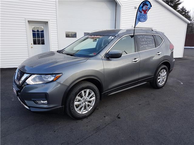 2018 Nissan Rogue SV (Stk: 924) in Oromocto - Image 1 of 20