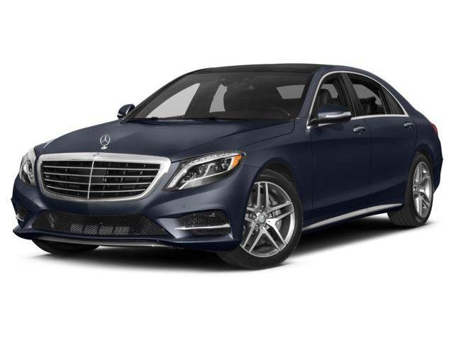 2014 Mercedes-Benz S-Class Base (Stk: 38281B) in Kitchener - Image 1 of 1