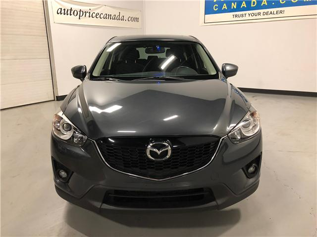 2014 Mazda CX-5 GS (Stk: F0017) in Mississauga - Image 2 of 26