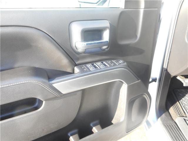 2018 Chevrolet Silverado 2500HD LT (Stk: NC 3688) in Cameron - Image 6 of 9