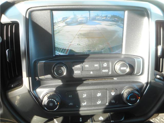 2018 Chevrolet Silverado 2500HD LT (Stk: NC 3688) in Cameron - Image 8 of 9
