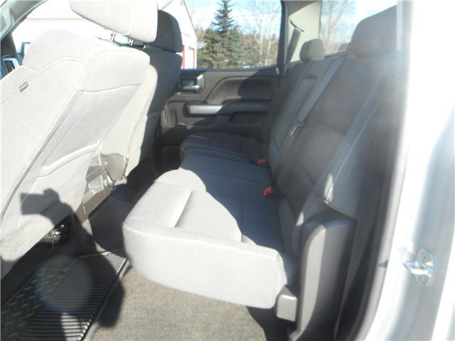2018 Chevrolet Silverado 2500HD LT (Stk: NC 3688) in Cameron - Image 9 of 9
