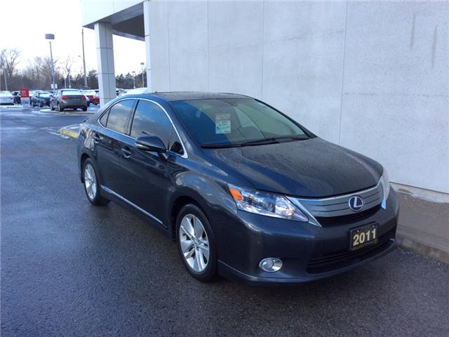 2011 Lexus HS 250h Premium (Stk: P3332) in Welland - Image 2 of 15
