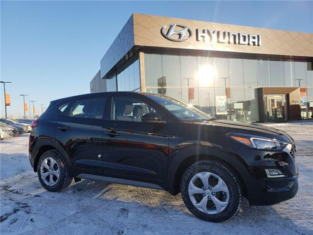 2019 Hyundai Tucson Essential w/Safety Package (Stk: 29071) in Saskatoon - Image 1 of 13