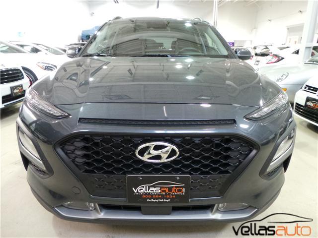 2018 Hyundai KONA  (Stk: NP0872) in Vaughan - Image 2 of 28