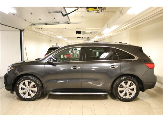 2015 Acura MDX Elite Package (Stk: M12281A) in Toronto - Image 2 of 36