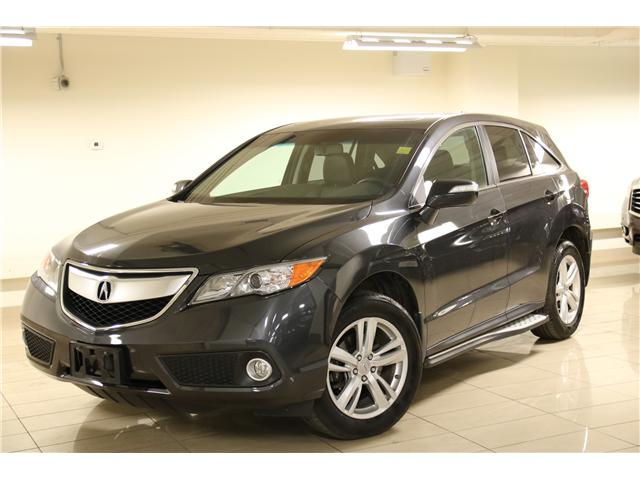 2015 Acura RDX Base (Stk: D12400A) in Toronto - Image 1 of 23